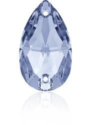 Swarovski DROP 3230 - 12x7mm  Light Sapphire