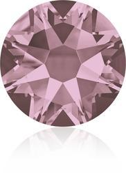 Swarovski XIRIUS NH ss-20  Antique Pink