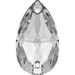 Swarovski DROP 3230 - 18x10,5mm  Crystal - 1