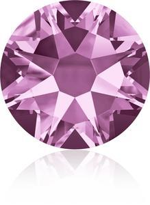 Swarovski XIRIUS NH ss-16  Light Amethyst - 1
