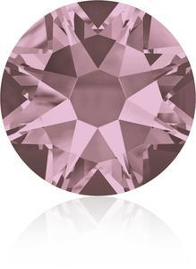 Swarovski XIRIUS NH ss-20  Antique Pink - 1